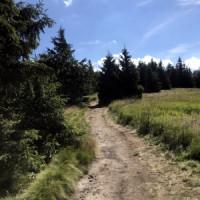 Cesta za Keski