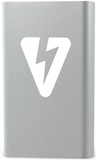 EroVolt PowerBank 8000 mAh.