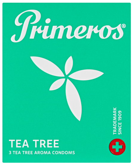 Primeros Tea Tree 3 ks