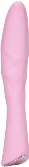 Silikónový vibrátor Pink Lover