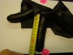Latexové nohavičky s 3 penismi