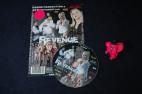 DVD Revenge - Pomsta