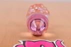 Análny kolík Flower Glass Plug