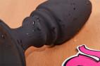 Análny kolík Bullet s prísavkou