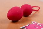 Vibračné guličky Love Balls
