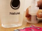 Natural lubrikačný gél