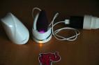 We-Vibe Sync nabíjame pomocou USB adaptéra