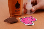 Olej Čokoláda - bez pumpičky