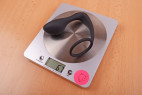 Análny kolík s krúžkom Ring & Plug - na váhe