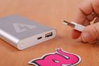 EroVolt PowerBank - USB káblik