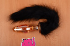 Análny kolík Cat Tail