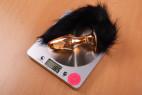 Análny kolík Cat Tail- váha