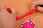 Vibrátor Sweet Smile We-Vibe - testujeme ohybnosť
