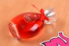 Parfém Obsessive Sexy - pohľad na fľaštičku sprava