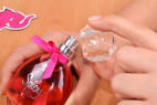 Parfém Obsessive Spicy - detail na aplikátor