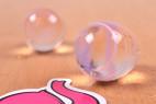 Vajíčka Pure Glass - fotenie vajíčok v predajni Ružový Slon Havířov