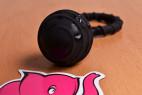 Erekčný krúžok Bubble Blower - fotenie v predajni Ružový Slon Havířov
