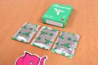 Primeros Tea Tree - kondómy (3 ks)