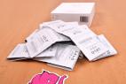 LELO Hex Original - kondómy vytiahnuté z krabičky (36 ks)