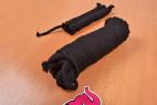 Bondážne lano Soft Touch - fotenie v predajni Ružový Slon Havířov
