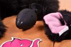 Sada Pussycat - fotíme análny kolík a ušká