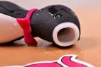 Satisfyer Pre Penguin - detail sacie náustky