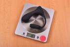 Análny kolík Dark Fantasy - vážime kolík, stolný váha ukazuje 101 g