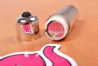 Návlek na penis Vibro Man - vibračné patróna vrátane batérií