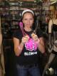 LELO Soraya vibrátor s výbežkom