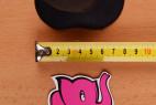 Fun Factory The Boss dildo s prísavkou (18 cm) - s metrom (prísavka)