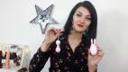 Vibračné vajíčko BOOM Rabbit & Balls, Karin
