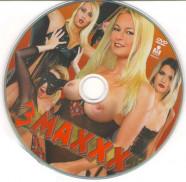 DVD Slovenská trojka * české porno