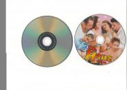 DVD Dr. Hauz 3. diel - slovenské porno