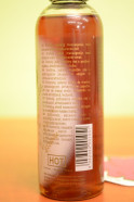 Shiatsu čokoláda mäta - jedlý olej 100ml