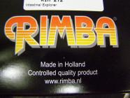 Klystír kože RIMBA