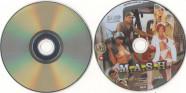 DVD MASH