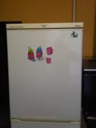 Magnet Ružový slon ZIMA