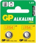 batérie LR54 GP189 1.5V