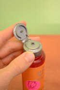 Masážny olej Swede marhuľa / pomaranč 200ml