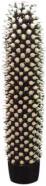 Vibrátor kaktus čb 19 * 3 cm