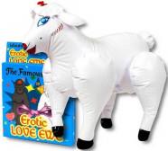 Nafukovacia ovečka
