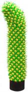 Vibrátor kaktus melón 20 * 3 cm