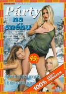DVD Párty na snehu * českej porno