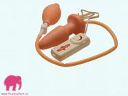 Kolík nafukovacie vibračné TIP!