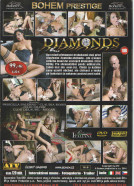 DVD Diamonds - obal