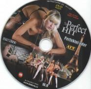DVD Perfektné úder - disk