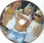 DVD Sex v meste - disk