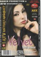 DVD Velvet - Dvojité podvod - obal.