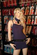 Parochňa Britney