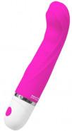 Vibrátor H2O Drop Pink - klasická koncovka